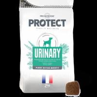 Pro-Nutrition Flatazor PROTECT URINARY For Dogs 2kg – Пълноценна диетична храна за кучета със специфични хранителни потребности
