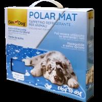 GimDog POLAR MAT – Охлаждаща постелка за домашен любимец – р-р M 50×65 cm