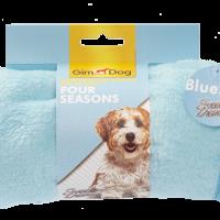 GimDog МЕКО ОДЕЯЛО ЗА КУЧЕ – цвят -Синьо небе; 60х40 см