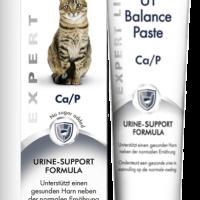 Паста за котки за баланс на уринарния тракт UT Balance Paste 50 г – GimCat Expert Line – Препоръчана от ветеринарите