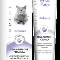 Успокояваща паста за котки Relax Paste 50 г – GimCat Expert Line – Препоръчана от ветеринарите