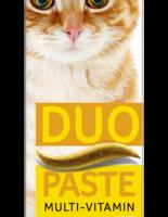 Мултивитаминна паста със сирене 50 г – GimCat Duo Paste – Витамини за котки