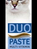 Мултивитаминна паста с риба тон 50 г – GimCat Duo Paste – Витамини за котки