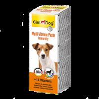Мултивитаминна паста за кучета с 14 витамина 50 г – GimDog Multi-Vitamin Paste