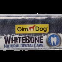 GimDog Whitebone 1 бр, 16,5 см – Бял кокал за кучета за естествена дентална грижа