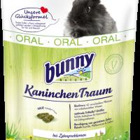 Bunny ORAL – Храна за декоративни зайчета с дентални проблеми, след 6-ия месец, 4 кг