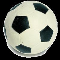 GimDog Играчка за куче – футболна топка, мека, голяма