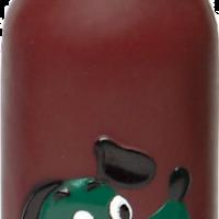 GimDog  Играчка за куче – бирена бутилка 21 см