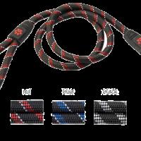 GimDog повод за кучета Click&Lock, размер S – в различни цветове