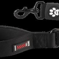 GimDog еластичен повод за кучета Harlem, размер L