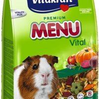 Храна за морско свинче – 1кг Vitakraft Premium Menu Vital
