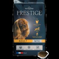 Prestige ADULT MINI Пълноценна храна за пораснали кучета от дребни породи 3 kg