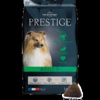 Prestige ADULT 7+ Пълноценна храна за кучета от всички породи на възраст над 7 години 3 kg
