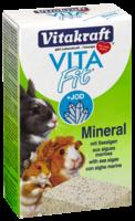 Варовичен камък с морски водорасли за гризачи – Vitakraft Vita Fit Mineral