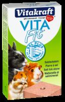 Солно камъче за гризачи – Vitakraft Vita Fit Sel-plus