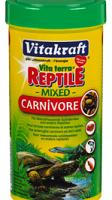 Храна за водни костенурки 250мл – Vitakraft Turtle Mixed