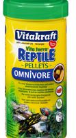 Храна за водни костенурки 250мл – Vitakraft Turtle Pellets