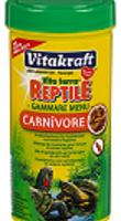 Храна за костенурки 250мл – Vitakraft Turtle Gammarus