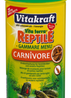 Храна за костенурки 1000мл – Vitakraft Turtle Gammarus