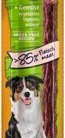 Лакомства за кучета – Vitakraft Beef Stick Gemuse – Саламена пръчица със зеленчуци