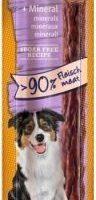 Лакомства за кучета – Vitakraft Beef Stick Junior – Саламена пръчица с минерали