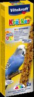 Храна за вълнисти папагали – Vitakraft – Крекер мултивитамин 2бр