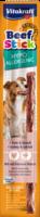 Лакомства за кучета – Vitakraft Beef Stick Hypoallergenic – Хипоалергенна саламена пръчица