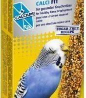 Храна за вълнисти папагали – Vitakraft – Крекер калций 2бр