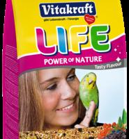 Храна за вълнисти папагали – 800г Vitakraft Menu Life Power