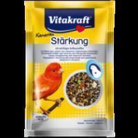 Витамини за птици канарчета – Vitakraft Perlen – 30г Витаминозни перли за общо укрепване