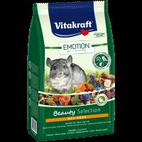 Ежедневна храна за чинчили 600г – Vitakraft Emotion Beauty Selection All Ages