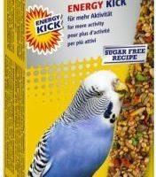 Храна за вълнисти папагали Vitakraft Energy – 2бр Крекер с йод и висок протеинен състав