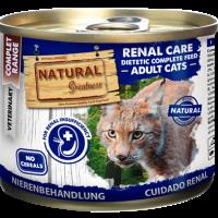 NATURAL Greatness VET Renal – консерва за коте, за бъбречна недостатъчност, 200 гр.