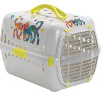 Транспортна чанта Trendy – пластмасова вратичка, серия Приятели завинаги