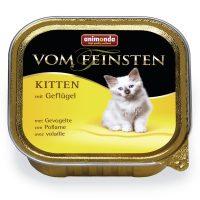 Animonda –Vom Feinsten Kitten птиче, 100 гр