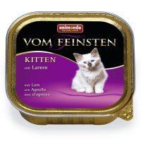 Animonda –Vom Feinsten Kitten агне, 100 гр