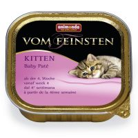 Animonda –Vom Feinsten Baby фин пастет за котета след 4 седмична възраст