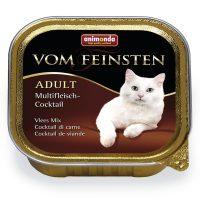 Animonda Vom Feinsten Classic мултикоктейл, 100 гр