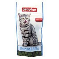 Cat A Dent Bits добавка към храната за чисти и здрави зъби, 35 гр