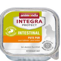 Animonda Integra® Protect Intestinal за коте с пуйка – 100 гр
