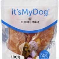 Its My Dog Chicken Soft Fillet Grain Free – меко пилешко филе 85гр, без зърно
