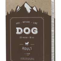 Храна за кучета Chicopee Pro-Nature-Line над 12 месеца с пиле- 20 кг