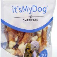Its My Dog Calcium Bone & Chicken Grain Free – кокълчета с пиле 85гр, без зърно