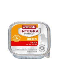 Integra Protect Renal, Animonda Германия  – за Котките с ограничена функция на бъбреците – телешко -100 гр