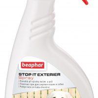 Beaphar Behave Spray отблъскващ спрей за кучета и котки, 400 мл