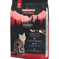Храна за котка Chicopee Holistic Nature Line Urinary при уринарни проблеми -8кг