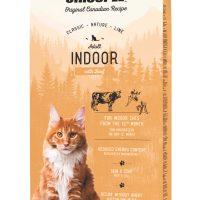 Храна за котка Chicopee Classic Nature Line Adult Indoor с говеждо – 15 кг
