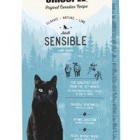Храна за котка Chicopee Classic Nature Line Adult Sensible за чувствителни стомаси-агнешко – 15 кг