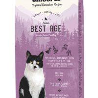 Храна за котка Chicopee Classic Nature Line Senior над 8 години – 15 кг
