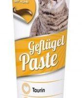 Паста за котки Beaphar Poultry Paste с пиле 100 гр